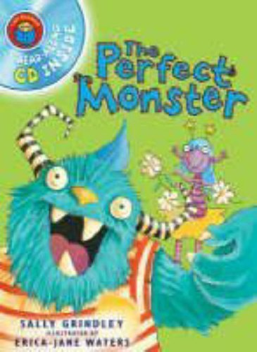 9780753416549: I Am Reading with CD: Perfect Monster