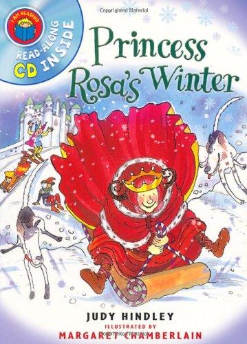 Princess Rosa's Winter: Judy Hindley