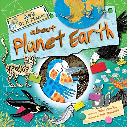 9780753416877: Ask Dr K Fisher About Planet Earth