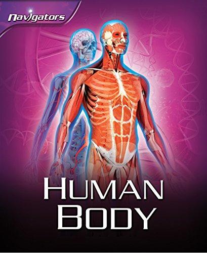 9780753416945: Navigators: Human Body