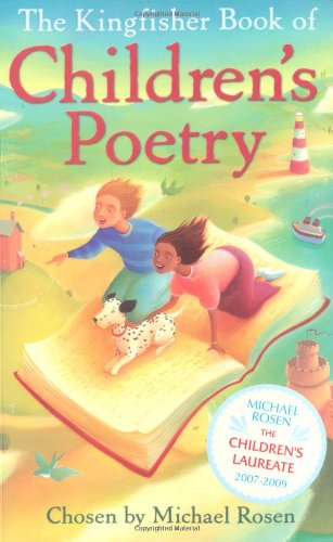 9780753417089: The Kingfisher Book of Children's Poetry