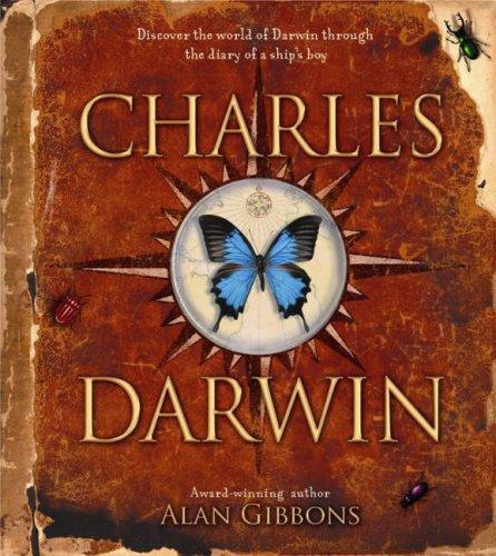 9780753417294: Charles Darwin