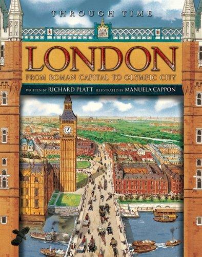 9780753417331: London