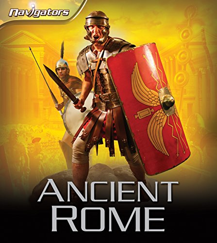 Ancient Rome: Philip Steele