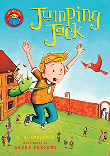 9780753417782: I Am Reading: Jumping Jack