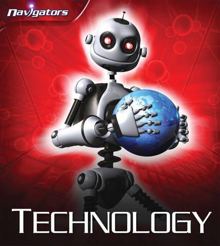 9780753418024: Technology (Navigators)