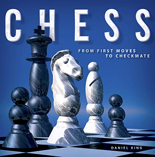 9780753419304: Chess: From First Moves to Checkmate