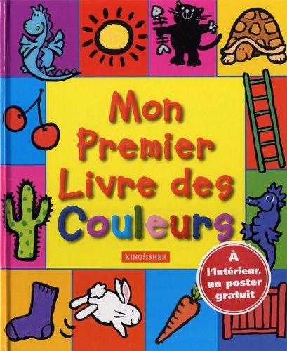 9780753420355 - Mandy Stanley: Mon premier livre des couleurs - Livre