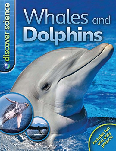 9780753430002: Discover Science: Whales and Dolphins