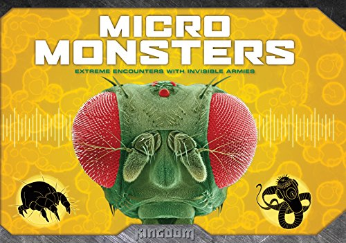 9780753430149: Kingdom: Micro Monsters