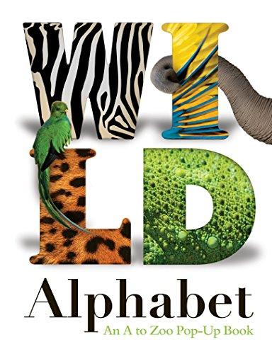 9780753430316: Wild Alphabet