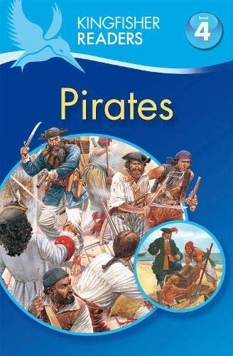 9780753430613: Pirates (Kingfisher Readers)