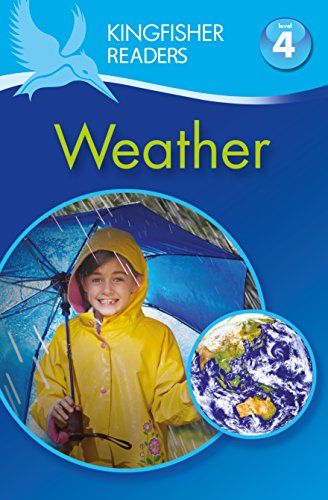 9780753430637: Kingfisher Readers: Weather (Level 4: Reading Alone)