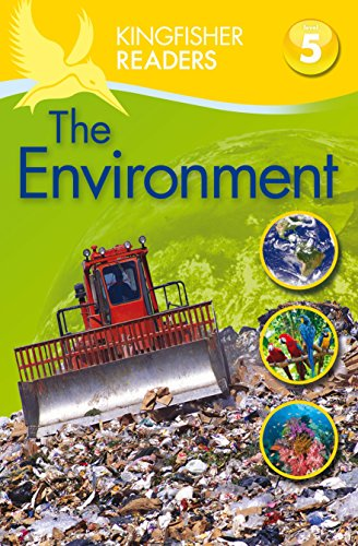 9780753431016: Kingfisher Readers: Environment (Level 5: Reading Fluently)