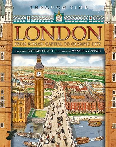 London (Through Time)