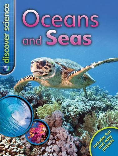 9780753431580: Discover Science: Oceans and Seas