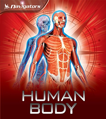 9780753431887: Navigators: Human Body