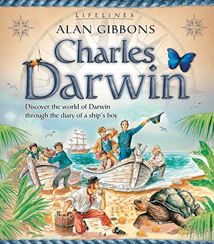 9780753432235: Lifelines: Charles Darwin