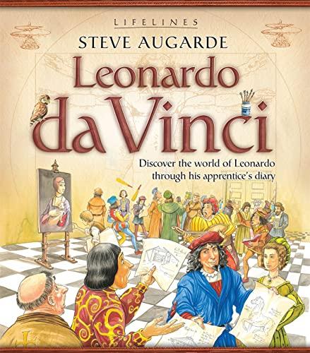 9780753432242: Leonardo Da Vinci