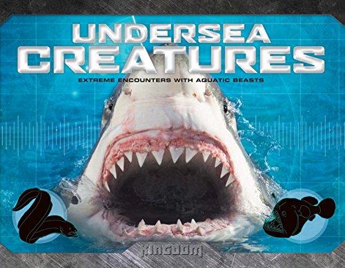 9780753432341: Undersea Creatures.