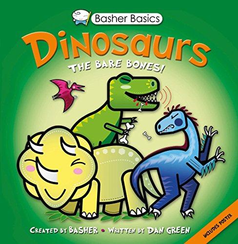Basher Basics:dinosaurs