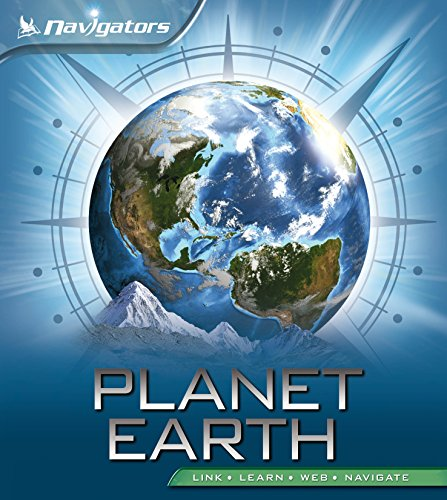 9780753432556: Planet Earth (Navigators)