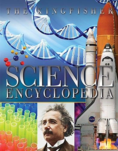 9780753432693: The Kingfisher Science Encyclopedia.