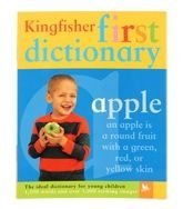 9780753432877: Kingfisher First Dictionary