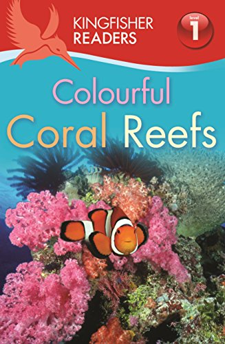 9780753433133: Colourful Coral Reefs