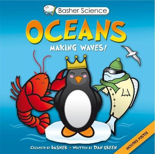 9780753433447: Oceans (Basher)