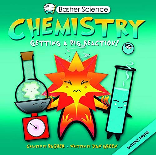 9780753433867: Basher Science: Chemistry