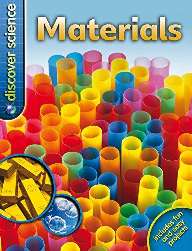 9780753434116: Materials