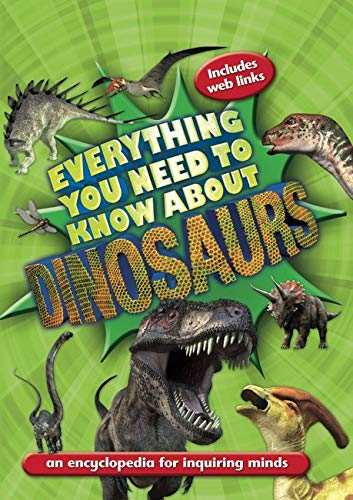 Eyntk Dinosaurs (Hardcover): Dixon Dougal