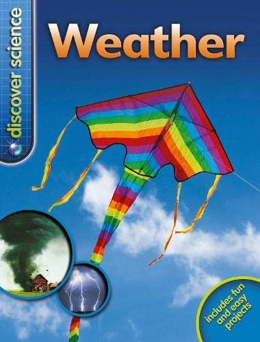 9780753434208: Discover Science: Weather