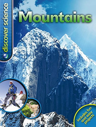 9780753434215: Discover Science: Mountains