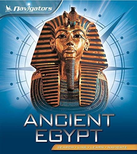 Navigators: Ancient Egypt (Paperback): Miranda Smith
