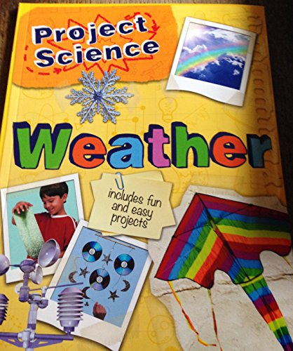 9780753437223: Discover Science Weather Spl