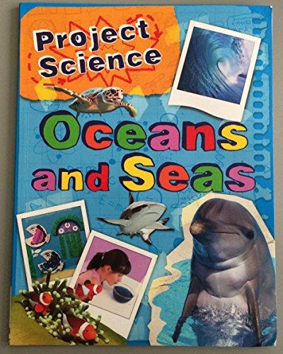 9780753437278: Discover Science Oceans Seas Spl