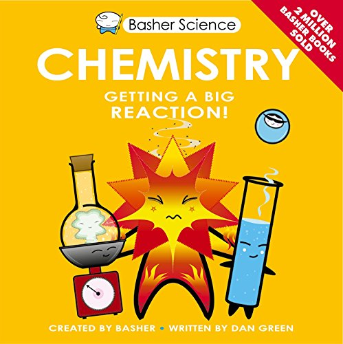 9780753437506: Basher Science: Chemistry