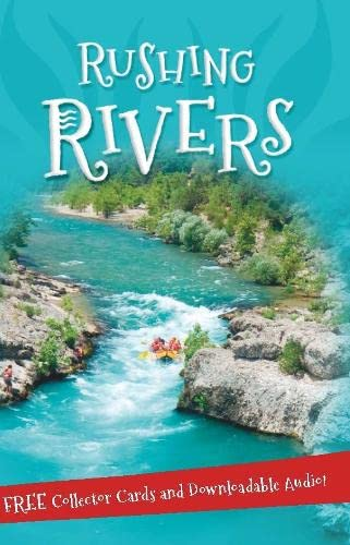 9780753438930: It's All About... Rushing Rivers