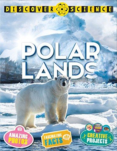 9780753441459: Discover Science: Polar Lands