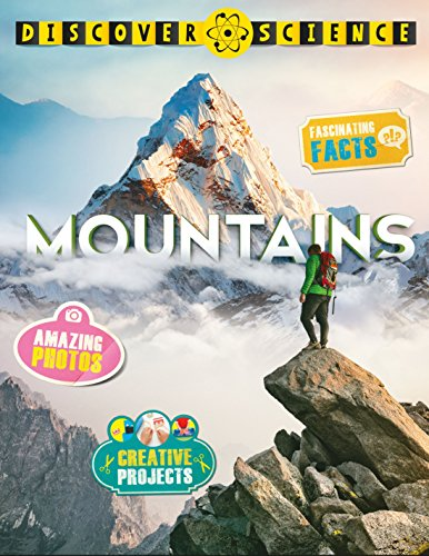 9780753441473: Discover Science: Mountains