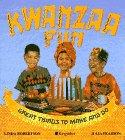 Kwanzaa Fun: Robertson, Linda