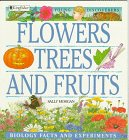9780753450321: Flowers, Trees and Fruits (Young Discoverers)