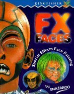 9780753450543: Fx Faces