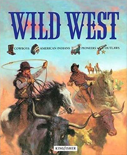 9780753450857: Wild West (Single Subject Reference)