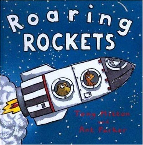 9780753451069: Roaring Rockets (Amazing Machines)