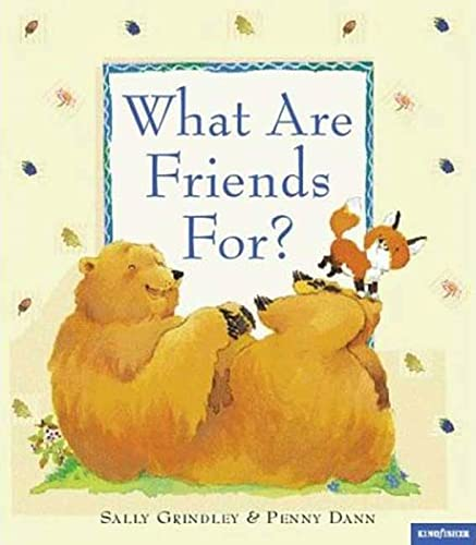 9780753451083: What Are Friends For?