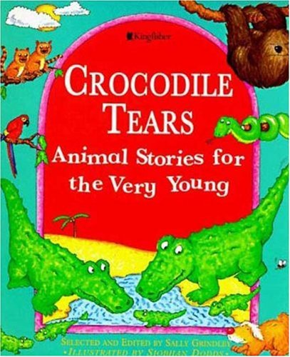 9780753451632: Crocodile Tears: Animal Stories for the Very Young