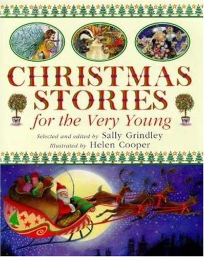 9780753451687: Christmas Stories for the Very Young